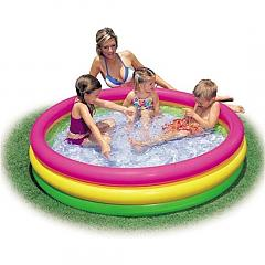 PISCINA INFAN. INFLABLE 114X25CM
